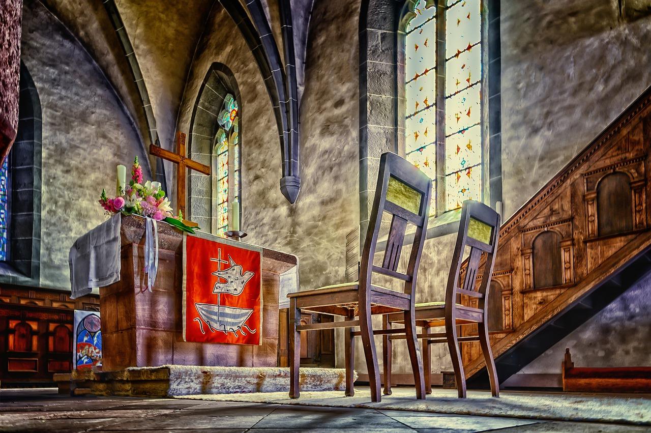 Pourquoi choisir un mariage religieux?